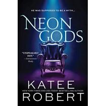 Neon Gods by Katee Robert, 9781728231730