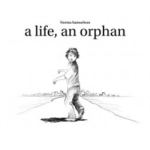A life, an orphan by Norma Samuelson, 9781732919235