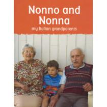 Nonno and Nonna: My Italian Grandparents by Rita Faelli, 9781741640823