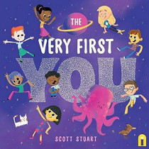 The Very First You by Scott Stuart, 9781760508883