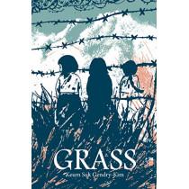 Grass by Keum Suk Gendry-Kim, 9781770463622