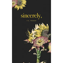 Sincerely, by F.S. Yousaf, 9781771681926