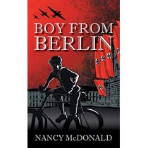Boy from Berlin by Nancy McDonald, 9781771802673