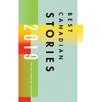 Best Canadian Stories 2019 by Caroline Adderson, 9781771963275