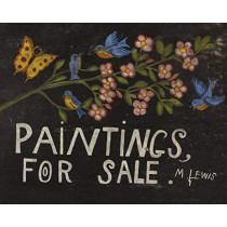 Maud Lewis: Paintings for Sale by Sarah Milroy, 9781773101460