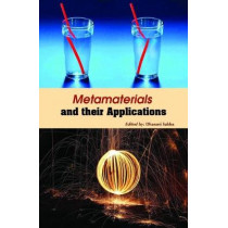 Metamaterials and their Applications by Dharani Sabba, 9781773610535