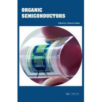 Organic Semiconductors by Dharani Sabba, 9781773610559