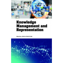 Knowledge Management and Representation by Jovan Pehcevski, 9781773610771