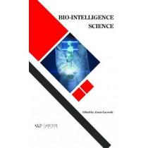 Bio-Intelligence Science by Zoran Gacovski, 9781773610795