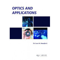 Optics and Applications by Lazo M. Manojlovic, 9781773612225