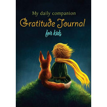 My Daily Companion: Gratitude Journal for Kids by Blank Classic, 9781774372289