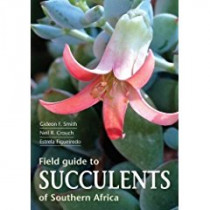 Field guide to succulents of Southern Africa by Gideon F. Smith, 9781775843672