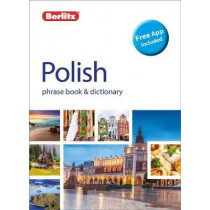 Berlitz Phrase Book & Dictionary Polish (Bilingual dictionary) by Berlitz, 9781780044996