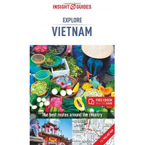 Insight Guides Explore Vietnam (Travel Guide with Free eBook) by Insight Guides, 9781780056708