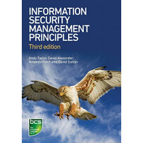 Information Security Management Principles by Andy Taylor, 9781780175188