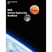 NASA Systems Engineering Handbook (NASA/SP-2007-6105 Rev1) by NASA Headquarters, 9781780391380
