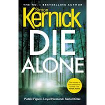 Die Alone by Simon Kernick, 9781780894515