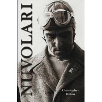 Nuvolari by Christopher Hilton, 9781780910994