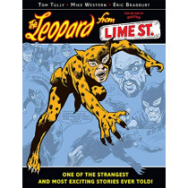 The Leopard From Lime Street by Mike Western, 9781781085974