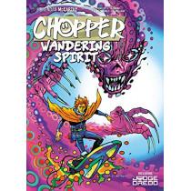 Chopper: Wandering Spirit by Al Ewing, 9781781087237