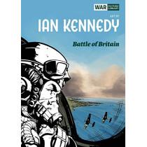 Battle of Britain by Ian Kennedy, 9781781087794