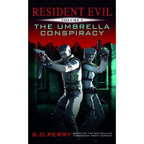 Resident Evil Vol 1 - Umbrella Conspiracy by S. D. Perry, 9781781161777
