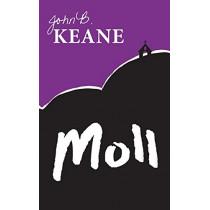 Moll by John B. Keane, 9781781172742