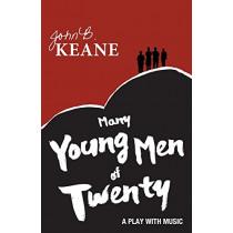 Many Young Men of Twenty by John B Keane, 9781781174791