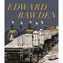 Edward Bawden by James Russell, 9781781300657