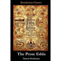 The Prose Edda by Snorri Sturluson, 9781781395172