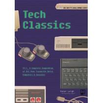 The Nostalgia Nerd's Retro Tech: Computer, Consoles & Games by Peter Leigh, 9781781575703