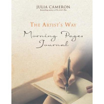The Artist's Way Morning Pages Journal: A Companion Volume to The Artist's Way by Julia Cameron, 9781781809808