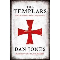 The Templars by Dan Jones, 9781781858929