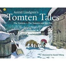 Astrid Lindgren's Tomten Tales: The Tomten and The Tomten and the Fox by Astrid Lindgren, 9781782504610