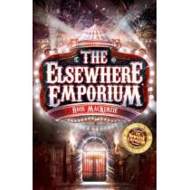 The Elsewhere Emporium by Ross MacKenzie, 9781782505198
