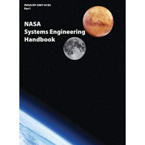 NASA Systems Engineering Handbook (NASA/SP-2007-6105 Rev1) by Nasa Headquarters, 9781782663324