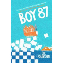 Boy 87 by Ele Fountain, 9781782691976