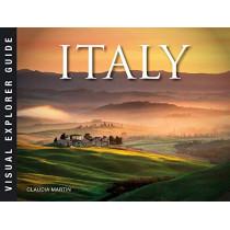 Italy by Claudia Martin, 9781782748700