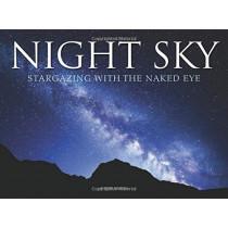 Night Sky: Stargazing with the Naked Eye by Robert Harvey, 9781782749189