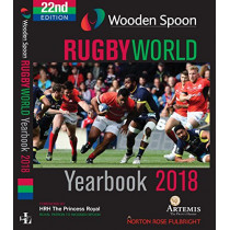 Rugby World Yearbook 2018, 9781782818090