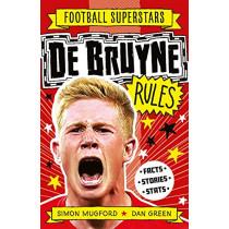 De Bruyne Rules by Simon Mugford, 9781783126330
