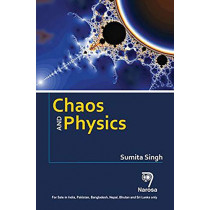 Chaos and Physics by Sumita Singh, 9781783325399
