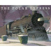 The Polar Express: Mini Edition by Chris Van Allsburg, 9781783449262