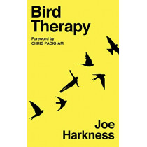 Bird Therapy by Joe Harkness, 9781783527724