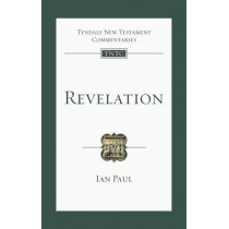 Revelation: An Introduction And Commentary by Ian Paul, 9781783593446