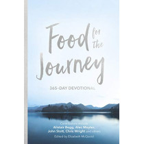 Food for the Journey: 365 Day Devotional, 9781783597307