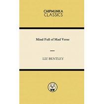 Mind Full of Mad Verse by Liz Bentley, 9781783822119