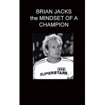 BRIAN JACKS the MINDSET OF A CHAMPION WITH MARC GINGELL by Jacks Brian, 9781783824908