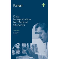 Data Interpretation for Medical Students by Paul Hamilton, 9781784140007