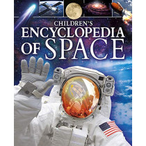 Children's Encyclopedia of Space by Giles Sparrow, 9781784283339